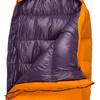 Sea to Summit Trek TkII - Sac de couchage - Long orange